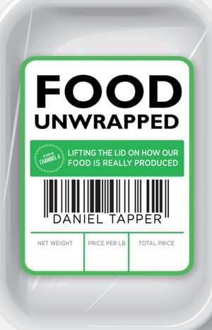 Food Unwrapped imagine