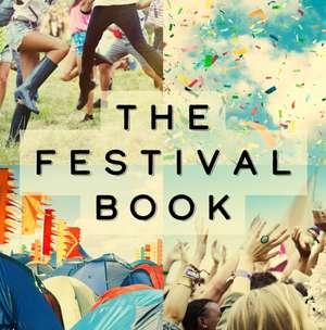 The Festival Book de Michael Odell