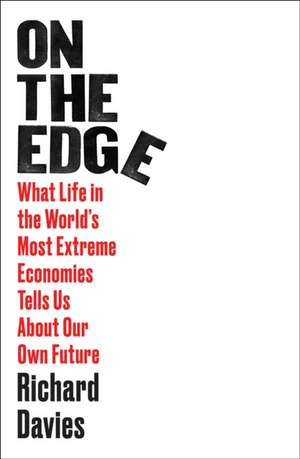 Extreme Economies de Richard Davies