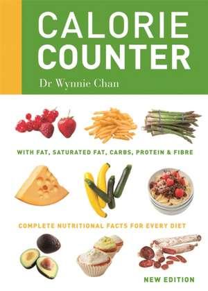 Calorie Counter de Wynnie Chan