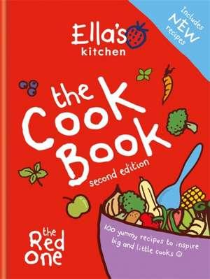 Ella's Kitchen: Ella's Kitchen: The Cookbook imagine