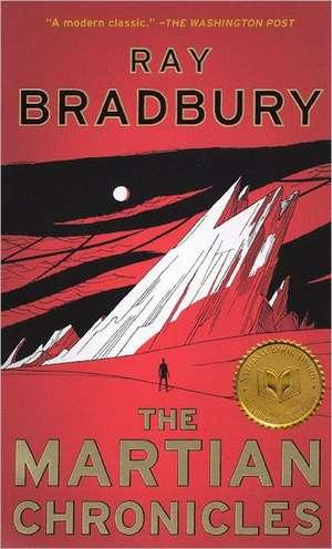 The Martian Chronicles imagine