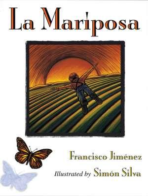 La Mariposa de Francisco Jiménez