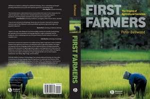 First Farmers imagine