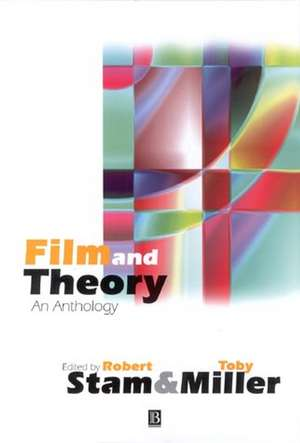 Film and Theory: An Anthology de Robert Stam