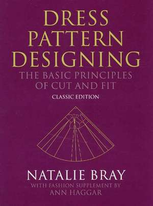 Dress Pattern Designing (Classic Edition)