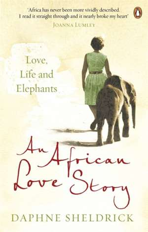 An African Love Story imagine