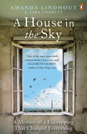 A House in the Sky pdf