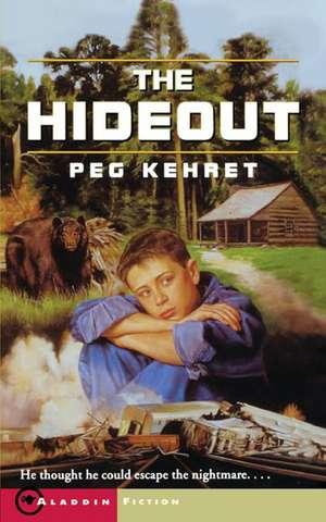 The Hideout de Peg Kehret