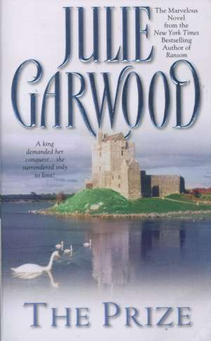 The Prize de Julie Garwood