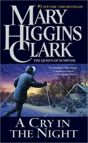A Cry in the Night de Mary Higgins Clark