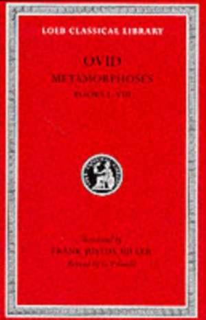 Books 1–8 L042 V 3 (Trans. Miller) (Latin)