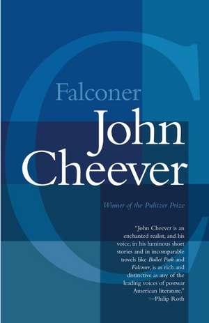 Falconer de John Cheever