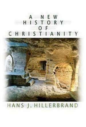 A New History of Christianity imagine