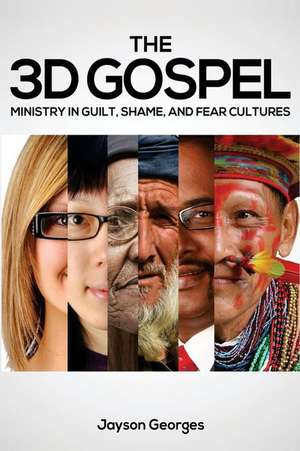 The 3D Gospel imagine