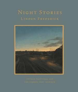 Night Stories de Linden Frederick