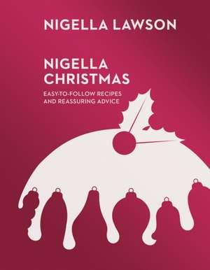 Nigella Christmas de Nigella Lawson