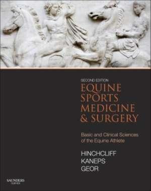 Equine Sports Medicine and Surgery imagine
