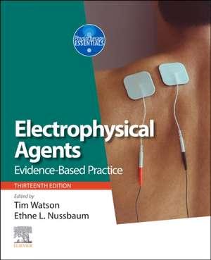 Electrophysical Agents imagine