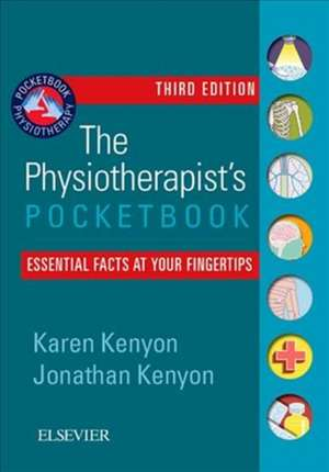 The Physiotherapist's Pocketbook imagine