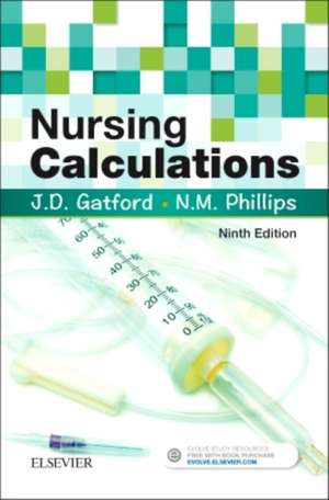 Nursing Calculations