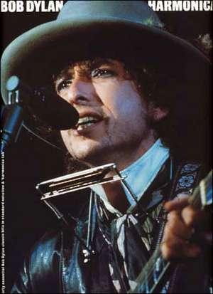 Bob Dylan - Harmonica:  Revised Edition de Bob Dylan