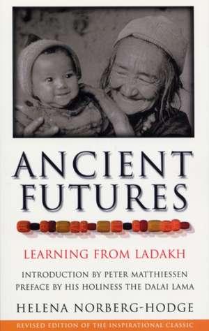 Ancient Futures imagine