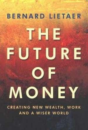 The Future Of Money imagine