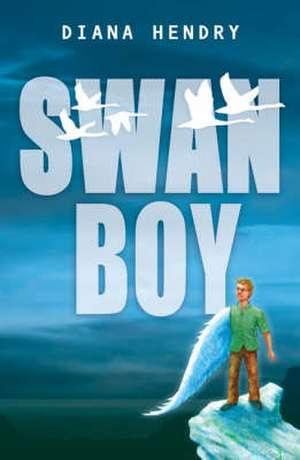 Year 4: Swan Boy