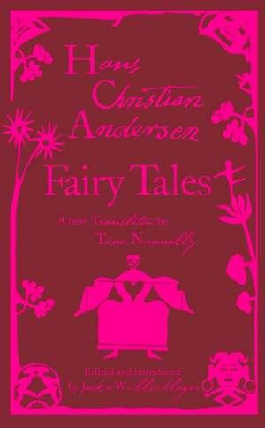 Fairy Tales de Hans Christian Andersen