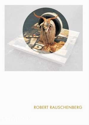 Robert Rauschenberg de Catherine Craft