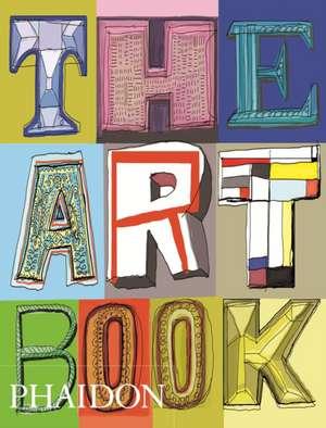 The Art Book de PHAIDON EDITORS