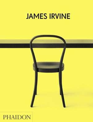 James Irvine de James Irvine