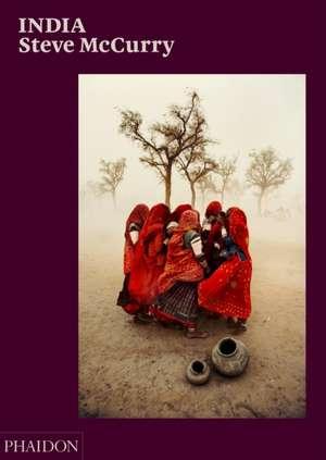 India de Steve McCurry