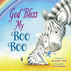 God Bless My Boo Boo de Hannah Hall