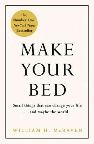 Make Your Bed imagine