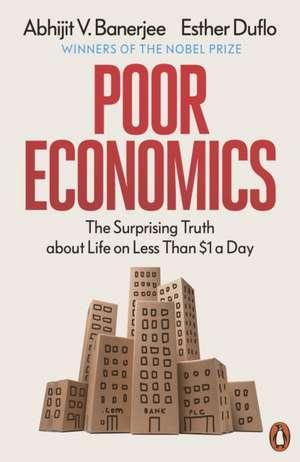 Poor Economics imagine