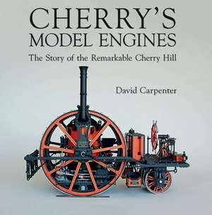 Cherry's Model Engines imagine