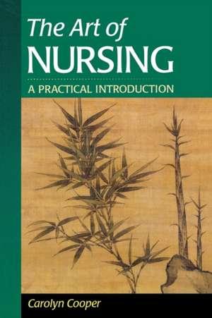 The Art of Nursing