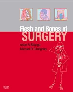 The Flesh and Bones of Surgery