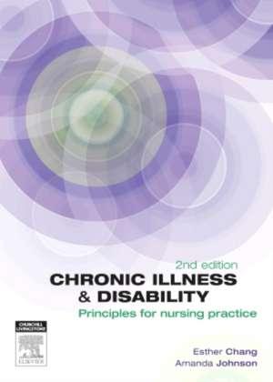 Chronic Illness and Disability imagine