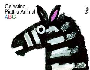 Celestino Piatti's Animal ABC:  The Lisbeth Zwerger Collection de Hans Schumacher