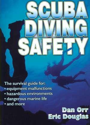 Scuba Diving Safety imagine
