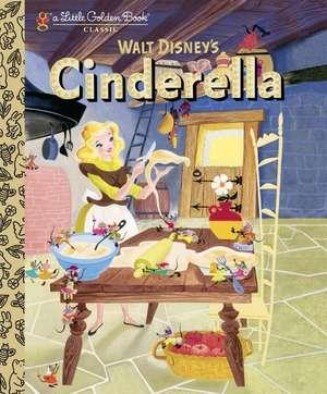 Cinderella de Werner