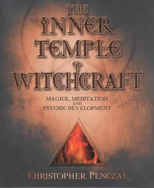 The Inner Temple of Witchcraft imagine