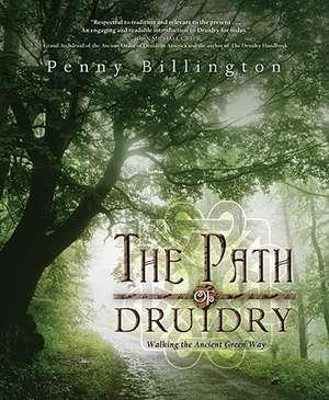 The Path of Druidry imagine