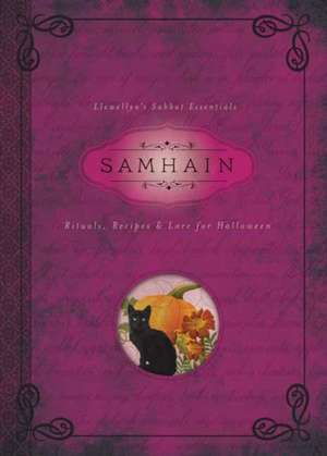 Samhain imagine