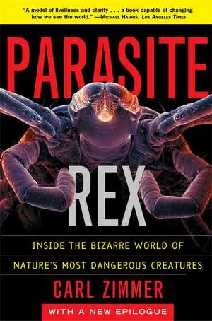 Parasite Rex (with a New Epilogue) imagine