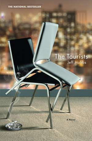 The Tourists de Jeff Hobbs