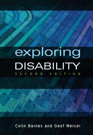 Exploring Disability imagine